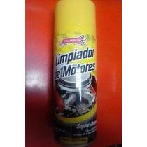 Limpia Motor Champion 420cm3 Al Mayor Y Detal