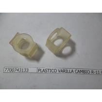 Plastico Renault 11 Gala Varilla Cambio