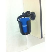 Porta Vaso Universa Tipo Ram Para Vehiculos Con Chupon