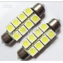 Lampara De Techo De 8 Led Sofito (feston) 45 Mm 8 Smd 5050