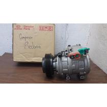 Compresor Aire Acondicionado Sedona 3.8 Original