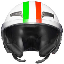 Casco De Moto Ls2 Stroke Italy Of580