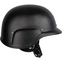 Casco Tipo Policia Combate, Para Motos Empire, Bera, Shopper