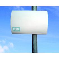 Antena Amplificador De Señal Para Celular 18 Db Exterior