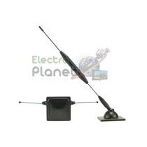 Antena Amplificadora De Señal Celular Carro Casa Oficina