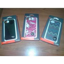 Protector Carcasa Case Para Iphone 5s Marca Griffin