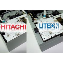 Ltu Hitachi Lite-on Para Xbox360 Slim Permite Entra Al Live