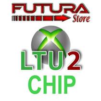 Chip Xbox 360 Ltu2 Para Los Modelos Slim E Y S En Mérida