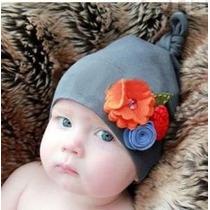 Hermosos Gorritos Para Bebes - Niñas O Niños