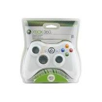 Control Inalambrico Xbox 360 Original Blanco