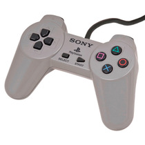 Control Playstation Ps One 1 Scph - 1080 Worldnet.star