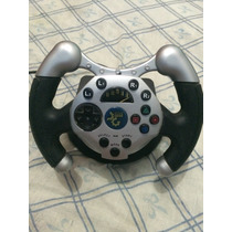 Volante Dream Gearbpara Ps1 Y Ps2