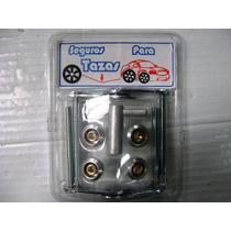 Seguros Sujetador Protector De Tazas Para Vehiculos