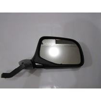 Espejo Retrovisor Ford Bronco/lariat F150-f350 92-98 Cromado