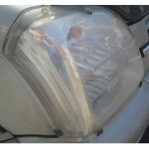 Protector Transparente Para Faros Luv D Max 2007-10
