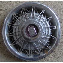Tapa Cubo, Taza Rueda, Ford Conquistador Ltd Hubcap Ring 14
