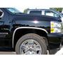 Aros Borde Rueda Chevrolet Silverado 4 Puertas 2007-2013