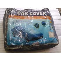 Forro Cobertor Impermeable Para Carros Talla L