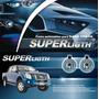 Faros Antinieblas Chevrolet D-max 2012 Precio De Remate!!!