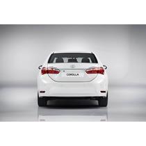 Vidrio Trasero Toyota Corolla 2014 - 2015 (original Toyota)