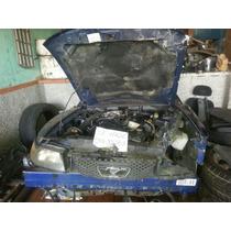 Torpedo Motor Caja Tren Ford Mustang Gt 99 2004 Ramal Comp