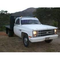 Goma De Parabrisa Chevrolet 73 79 Camion 350
