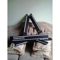 Falquillas Chevrolet Chevette En Fibra (4 Ptas)