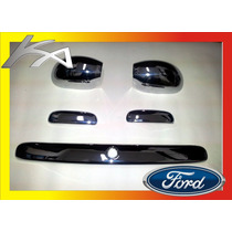 Kit Cromado Ford Ka