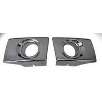 Kit Cromado Para Antinieblas De Hyundai Tucson *importado*