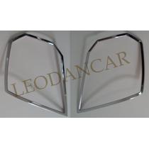 Kit Cromado Chevrolet Aveo 3 Y 5 Puertas. 2005-2010