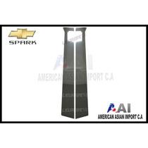 Pilares - Chevrolet Spark