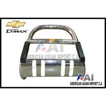 Defensa / Chevrolet Luv D