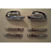 Kit Cromado Dodge Caliber 2007-2012