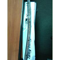 Platina Cromada Capot Optra 2006-2008 Tong Yang