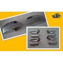 Kit Cromado Aveo Sedan 4 Puertas 2005-2010 *importado*