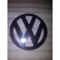 Emblema Volkswagen Simbolo 11cm