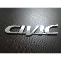 Emblema Civic