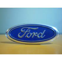 Emblema Parrilla Ford Corcel Y Del Rey