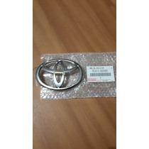 Emblemas Parrilla Toyota 4runner,kavak,meru,dyna Originales