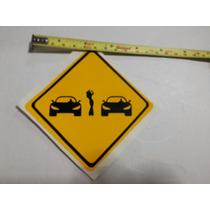 Calcomanias De Carreras Para Tu Automóvil