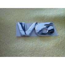 Emblema V6 Chevrolet Gran Vitara