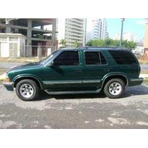 Estribos Para Camioneta Chevrolet Blazer Año 98 2000 N Uevo