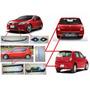 Kit Sport Renault Sandero (spoilers)