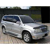 Estribos Para Camioneta Chevrolet Grand Vitara Xl7 Nuevos