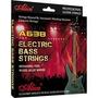 Vendo Cuerdas De Bajo Electrico Marca Alice A638