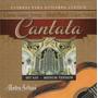 Set De Cuerdas Nylon Para Guitarra Clasica Cantata M-artigas