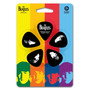 Pajuelas (uñas,puas,picks) The Beatles X 10