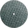 Disco De Corte: Metales Y Plasticos Reforzado Dremel