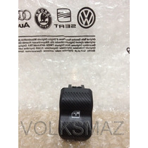 Boton Switch Elevavidrios Vw Gol 1995 Al 1999