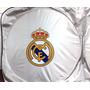Tapasol Vehiculos Del Real Madrid (buen Tamaño Y Calidad)